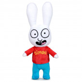 Peluche Simon 35cm