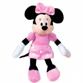 Peluche soft Disney Minnie 20cm