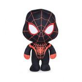 Peluche Spiderman Black Marvel 30cm