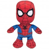 Peluche Spiderman Marvel 30cm