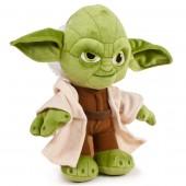Peluche Star Wars Yoda - 29cm
