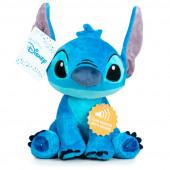 Peluche Stitch Disney com Som 20cm