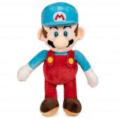 Peluche Super Mario Azul - Super Mario Bros 35cm