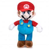 Peluche Super Mario Bros Nintendo 20cm