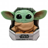 Peluche The Child Baby Yoda The Mandalorian Star Wars 25cm