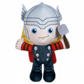 Peluche Thor Vingadores Avengers Marvel 19cm