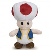 Peluche Toad Super Mario Bros 20cm