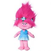 Peluche Trolls Poppy soft 30cm