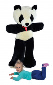 Peluche Urso Panda 170cm