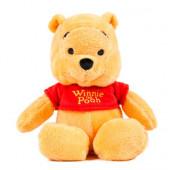 Peluche Urso Winnie the Pooh 27cm