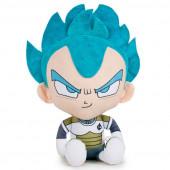 Peluche Vegeta Dragon Ball 43cm