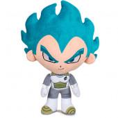 Peluche Vegeta Super Saiyan Dragon Ball 31cm