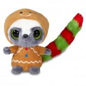 Peluche Wannabe Gingerbread Man Yoohoo & Friends - Homem Gengibre