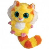 Peluche Yellow Tiger Yoohoo & Friends Tigre
