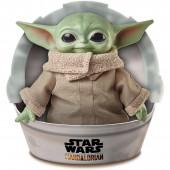 Peluche Yoda The Child Star Wars 28cm