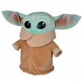 Peluche Yoda The Child Star Wars 66cm