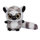Peluche Yoohoo & Friends - lemur Lemmee 13cm