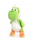 Peluche Yoshi Super Mario 32cm