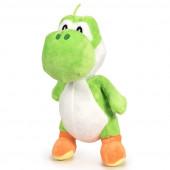 Peluche Yoshi - Super Mario Bros 26cm