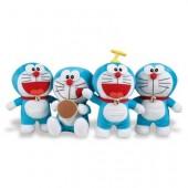 Peluches 20-22cm Doraemon - Sortido