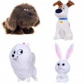 Peluches Mascotes Pets 29 cm