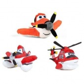 Peluches Planes Rescue