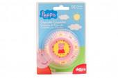 Peppa Pig 50 Cápsulas Cupcake