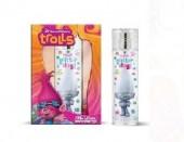 Perfume corporal brilhantes Trolls Gui Diamond