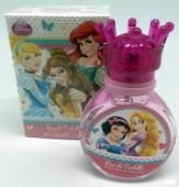 Perfume eau de toilette Princesas Disney