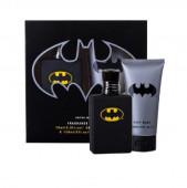 Perfume Eau toilette 75ml + Body Wash 150 ml Batman
