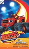 Perfume Eau toilette Blaze and The Monster Machines