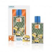 Perfume Minions 75ml
