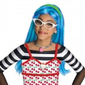 Peruca monster high Ghoulia