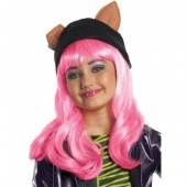 Peruca monster high Howleen