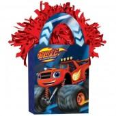 Peso Balões Blaze and the Monster Machines 160gr