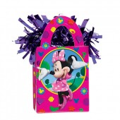 Peso Balões Disney minnie 156gr