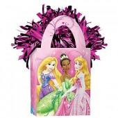 Peso Balões Princesas Disney 156gr