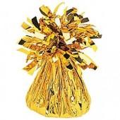 Peso para Balões Dourado 170gr