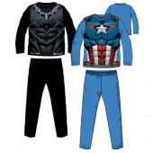 Pijama Algodão Avengers Sortido
