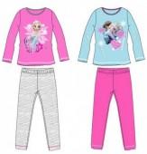 Pijama algodão Disney Frozen - Sortido