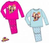 Pijama algodão Disney Sou Luna sortido