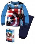 Pijama algodão interlock - Avengers