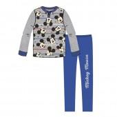 Pijama algodão - Mickey Mouse