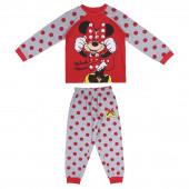 Pijama Algodão Minnie Disney