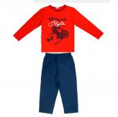Pijama algodão Minnie Style