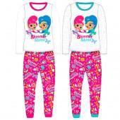 Pijama algodão Shimmer e Shine Sortido