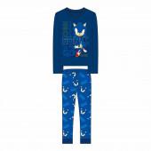 Pijama Algodão Sonic