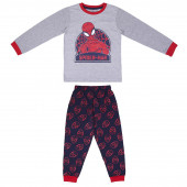 Pijama Algodão Spiderman Marvel