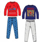 Pijama Algodão Spiderman Sortido