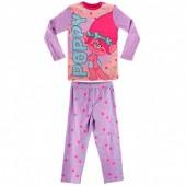 Pijama algodão Trolls Poppy